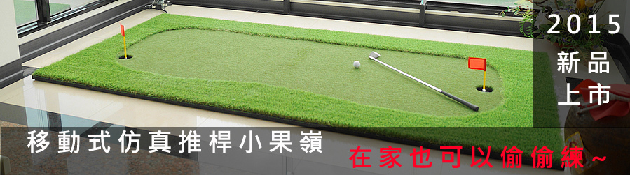 Artificialturf-仿真果嶺