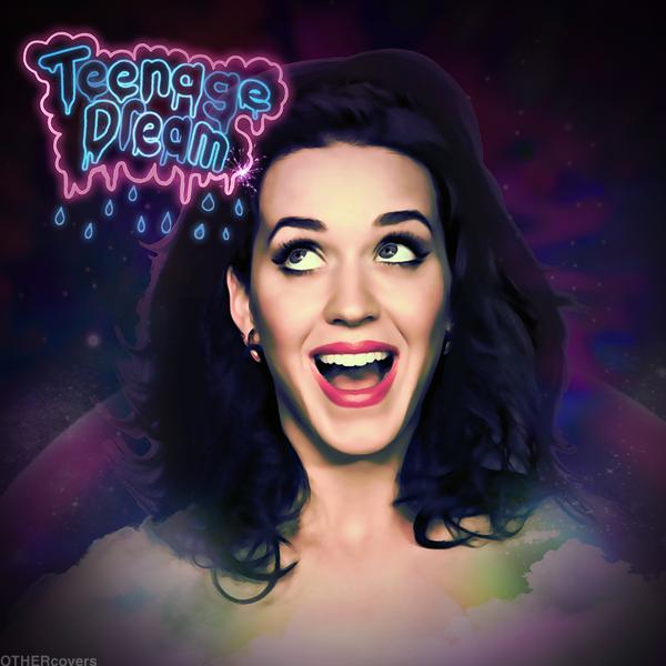 teenage dream katy perry free download