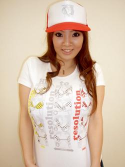 【AV情報】SOD女優專屬設計帽