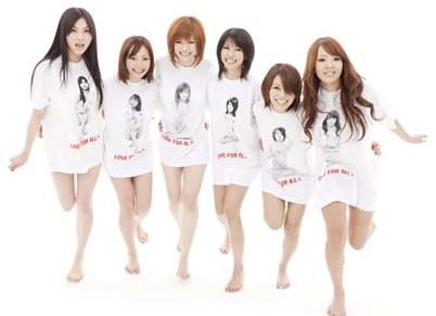 【AV情報】六大藝能人合體防AIDS