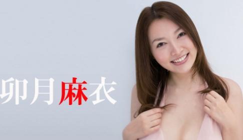 【AV情報】卯月麻衣的銷售成績