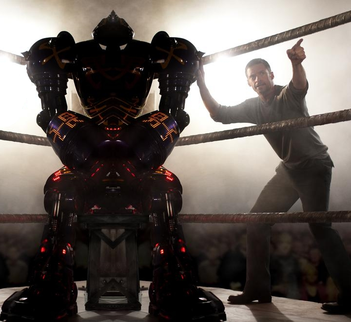 Real Steel-2