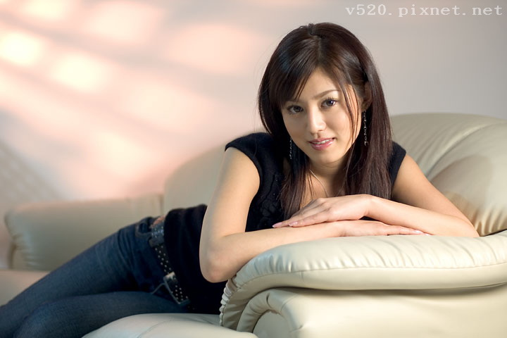 Yuria Takenouchi 