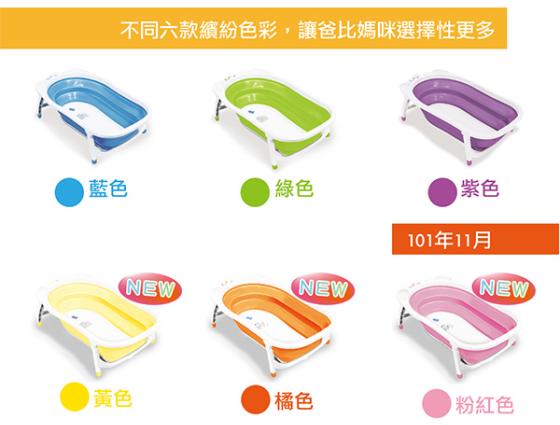 The Baby Life Karibu Folding Bath V S Flexi Bath 摺疊式浴盆比較