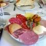 塞哥維亞午餐