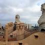 米拉之家的屋頂
