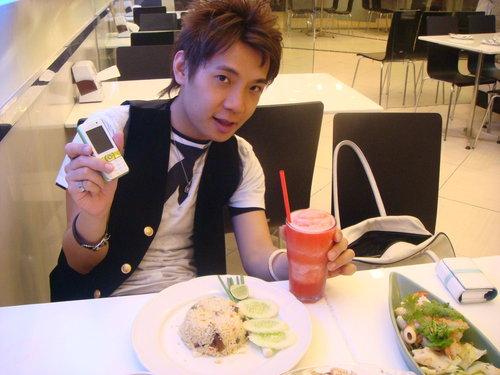 (曼谷)最好吃的涼拌泰菜 YUM SAAP (必吃度:4.3顆星)