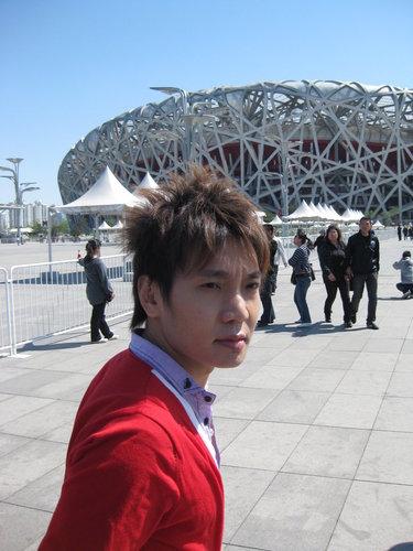 (北京初體驗之4) 鳥巢&水立方