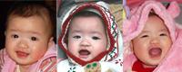 Baby Tanya Photos