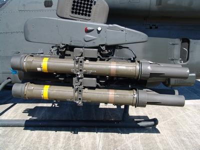 BGM-71 拖式反裝甲飛彈 BGM-71 TOW