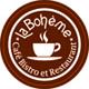 波黑美亞咖啡食堂