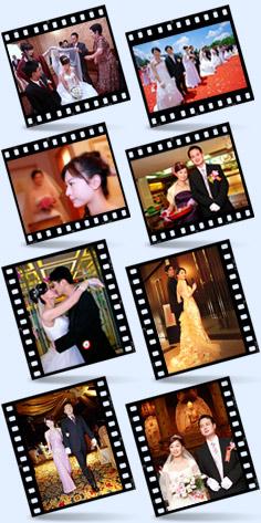 ☆綠球的婚禮記錄攝影作品選輯☆