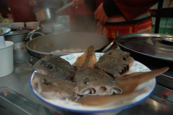 原巷口鯊魚丸湯-鯊魚