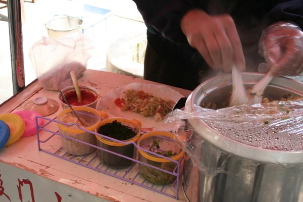 林記魚丸湯