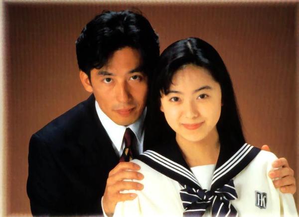 Школьный учитель / High School Teacher / Koukou Kyoushi / (Кэн Ёсида / Ken Yoshida) [11 / 11] [JAP+SUB] [Япония, 1993 г., Драма, DVDRip] [RAW]