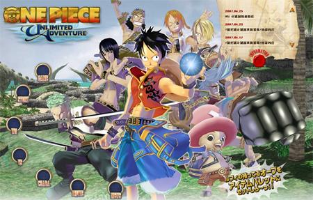 [Avance] One Piece: Unlimited Adventure 1177652014