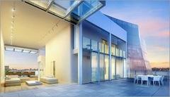 沖孔金屬(perforated metal)的聯想-從時尚手提包到住宅設計