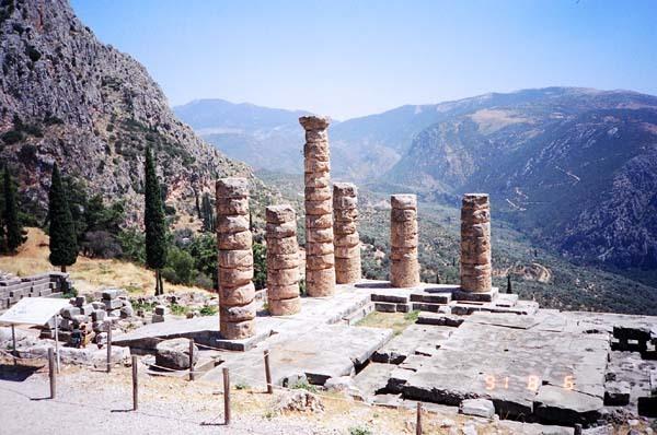 古希腊共有 4 个运动会轮流举办 - 陈明远 - 陈明远的博客