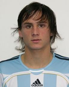 Ultimas estrellas del futbol argentino