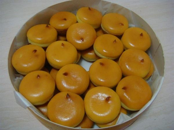 黃金乳酪球