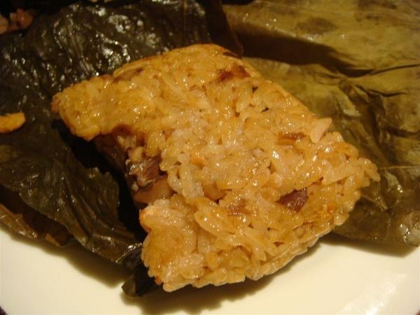 荷香糯米飯