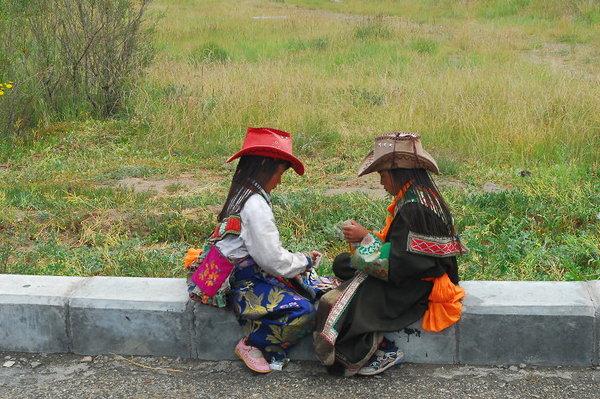 2006 西藏之旅