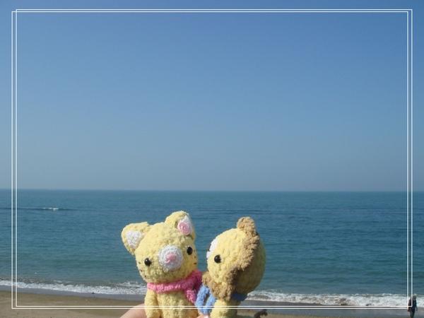 一起看海吧